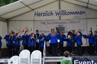 Musikfest in Bad Schwartau